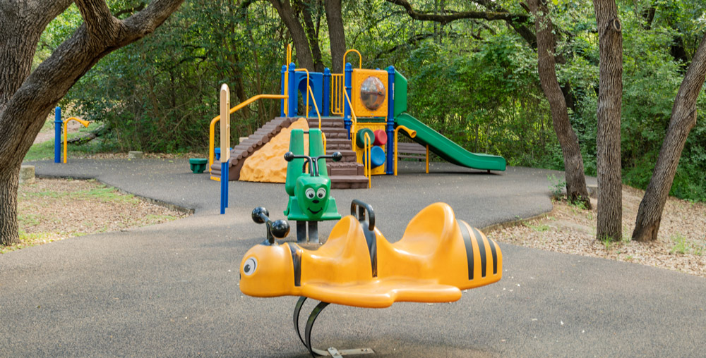 playground by tom hausler