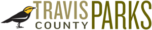 Travis County Park's Logo